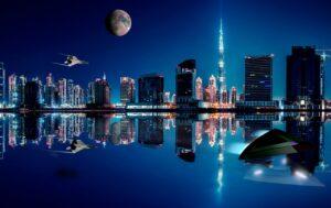 La visite de Dubaï en 5 jours